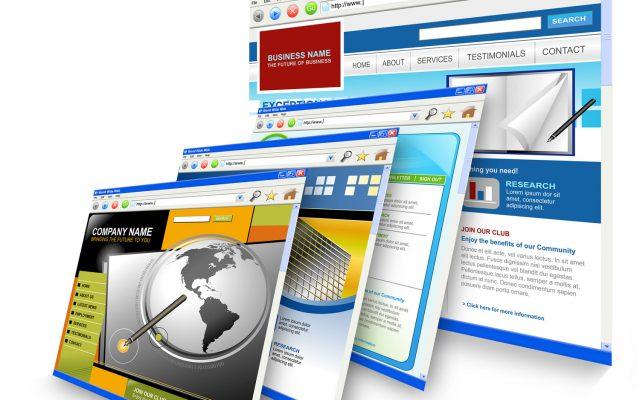 RW Agência Digital - Criação de sites