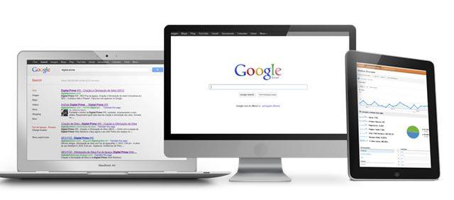 RW Tele-Serviços - SEO / Google Adwords